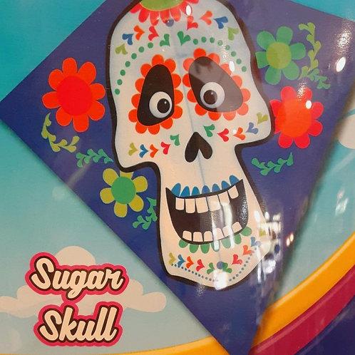 Sugar Skull Kite