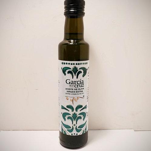 Extra Virgin Olive Oil,Garcia de la Cruz