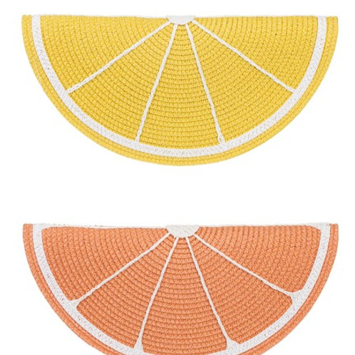 Citrus Clutch