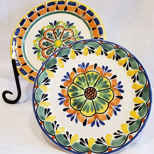 Traditional plates, Gorky