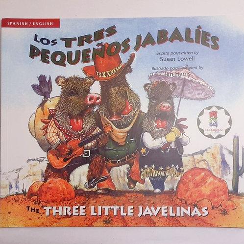Three Little Javelinas