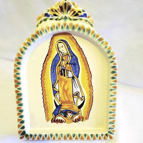 Plaque, Religious