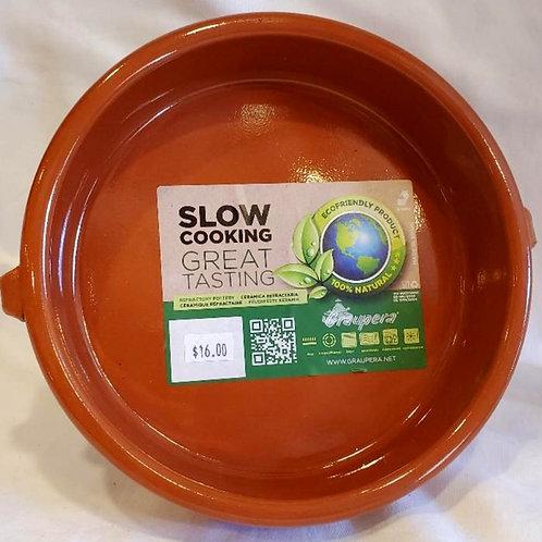 Cazuela, Clay Cookware