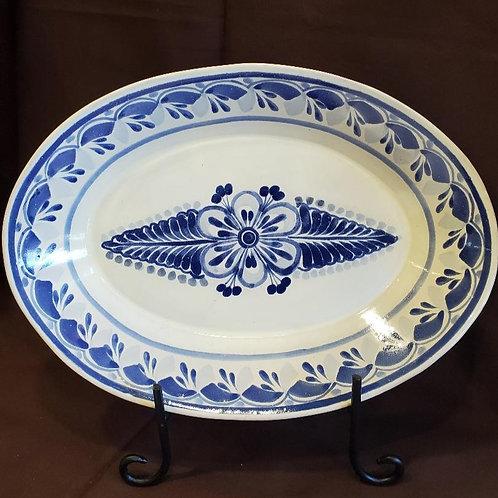 Platter/Bowl, Gorky
