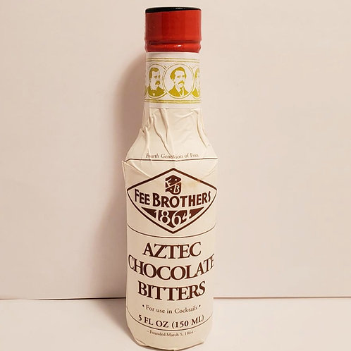 Aztec Chocolate Bitters