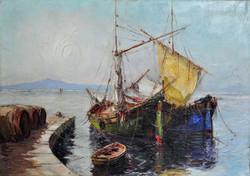 Voilier St-Tropez