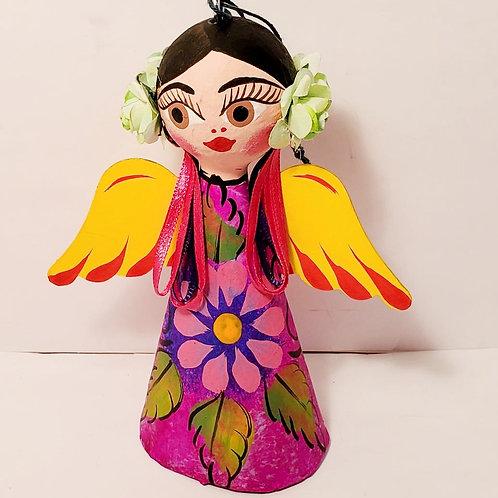 Angel, standing ornament