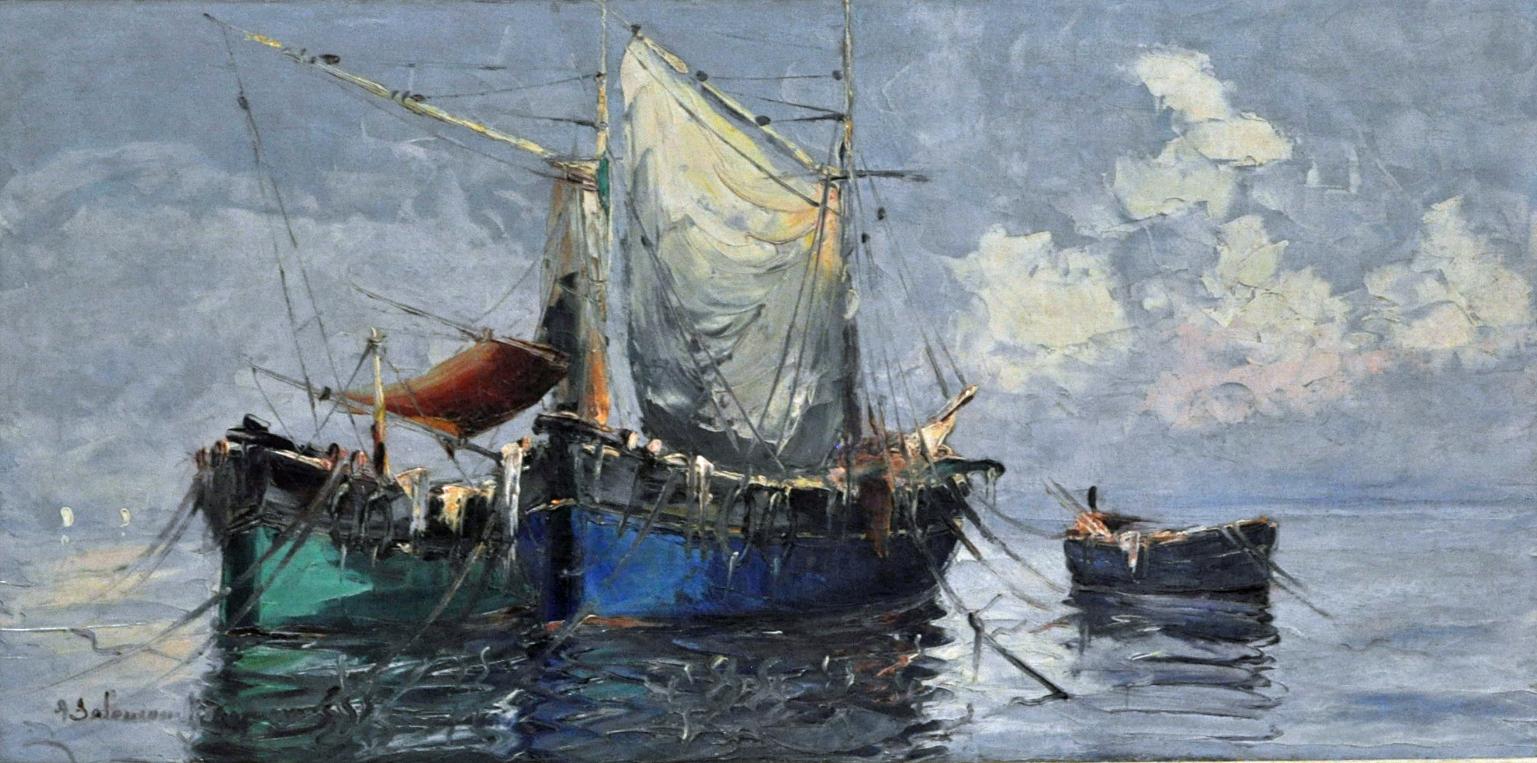 Salomon Le Tropézien