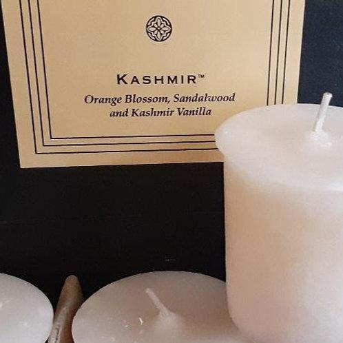 Votive candle, Kashmir