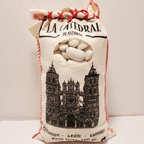 Premium Dried Judion Beans