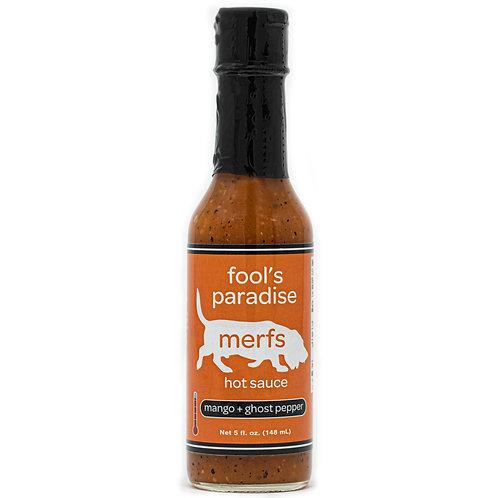 Fool's Paradise Hot Sauce