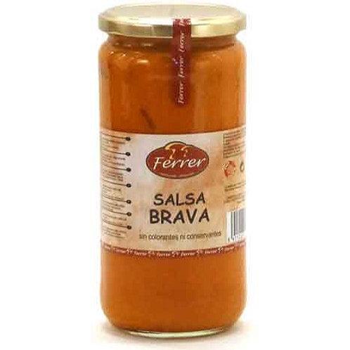 Large Salsa Brava
