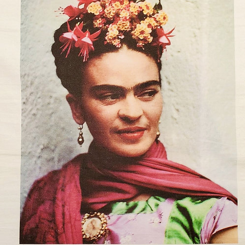 Tea towels, Frida