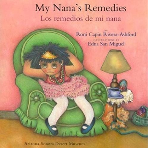 My Nana's Remedies, Los remedios de mi nana