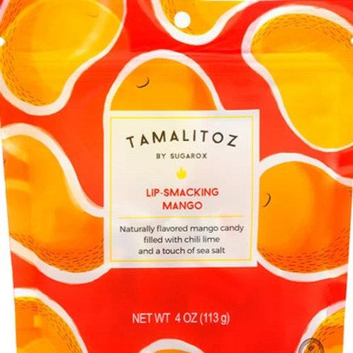 Mango Tamalitoz