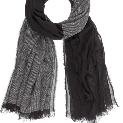 From 2 Sides, Men's Scarf