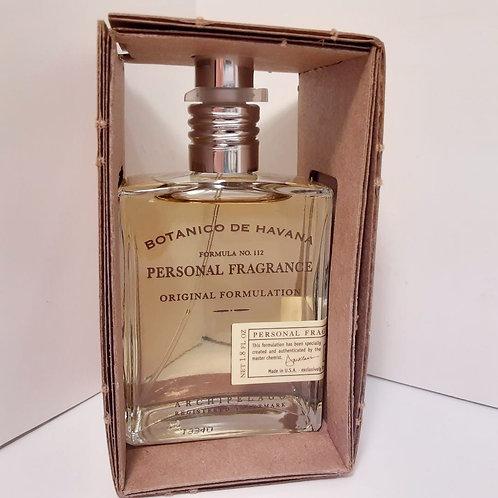 Personal Fragrance, Havana