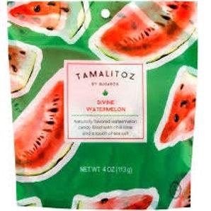 Watermelon Tamalitoz