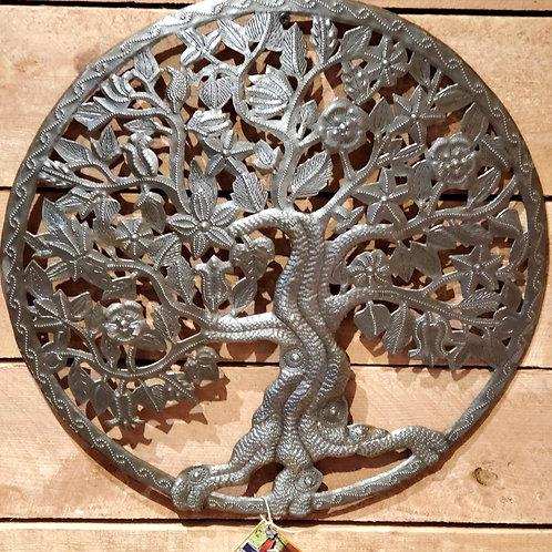 Tree of Life, Med