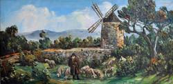 Louis Jacques Vigon