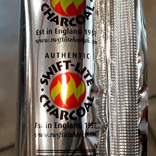 Swift-Lite Charcoal Roll