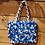 Thumbnail: Small Woven Fringe Bag