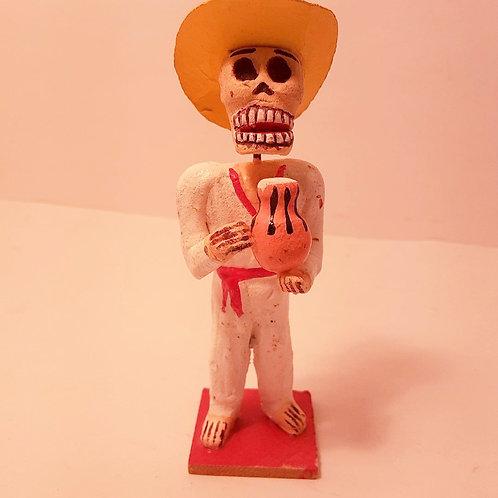 Skeleton Figures, Mexico