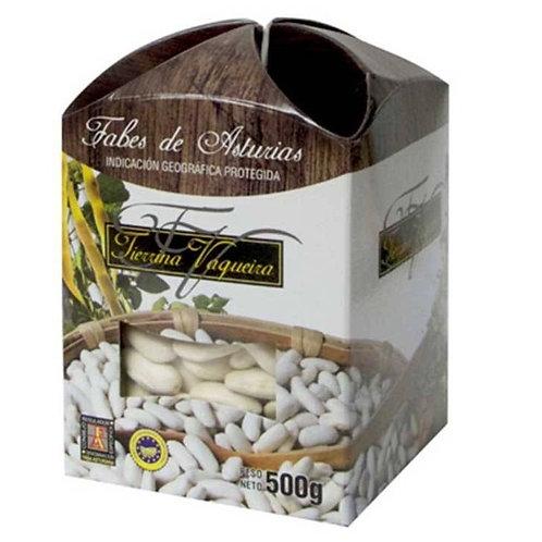 La Tierrina Asturian Faba Bean