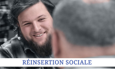 Réinsertion sociale