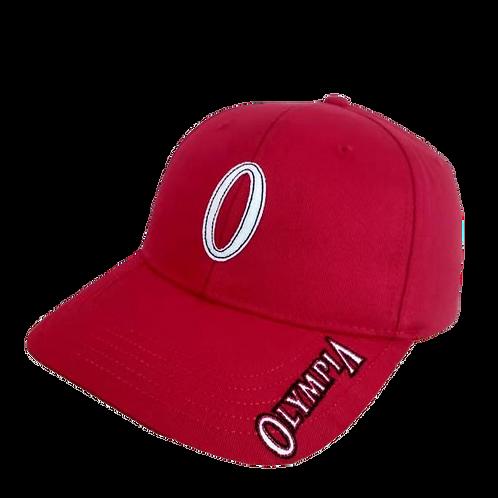 Olympia Baseball Cap #2