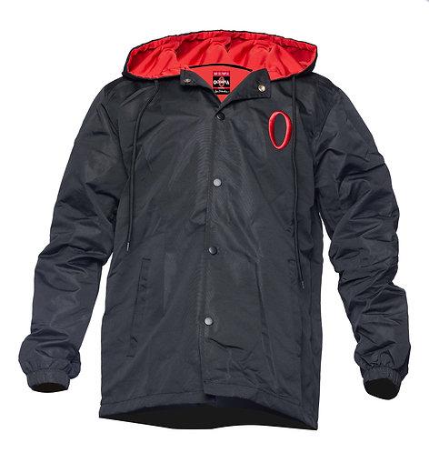Olympia Trainer's Windbreaker Jacket