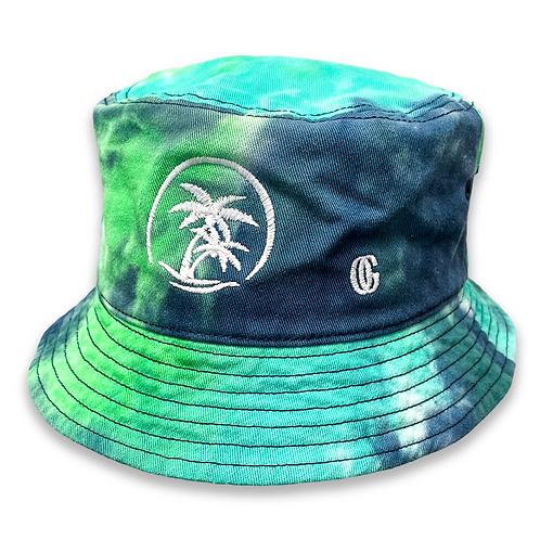 OG Casual Bucket Hat - Ocean