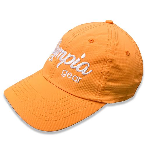 OG Olympia Performance Hat - Pastel Orange