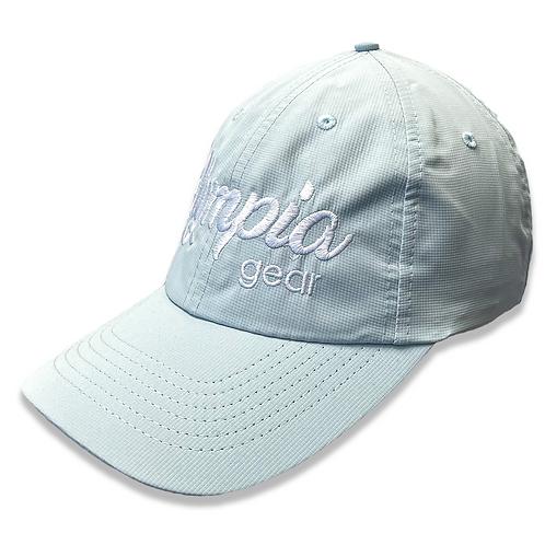 OG Olympia Performance Hat - Pastel Glacier Blue