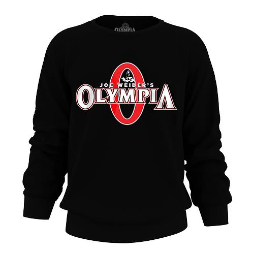 Joe Weider's Olympia Crewneck Sweater