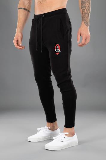 Olympia Joggers Pants Black