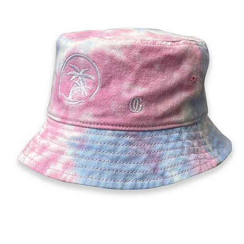 OG Casual Bucket Hat - Cotton Candy