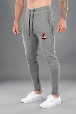 Olympia Joggers Pants Gray