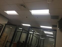 Ceiling Tiles and Repairs