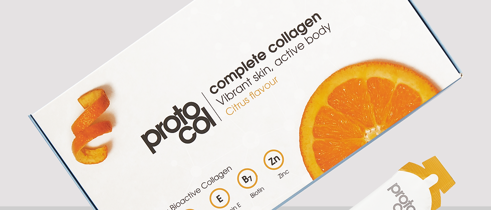 Complete Collagen