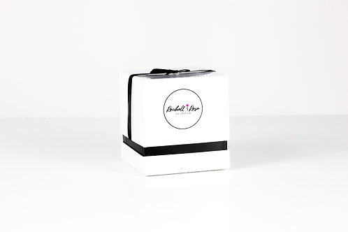 Candle in box - Zen Harmony