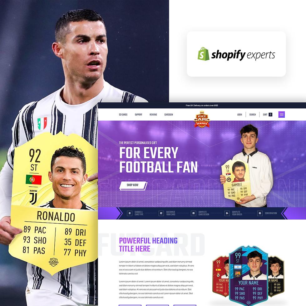 fut card mania website