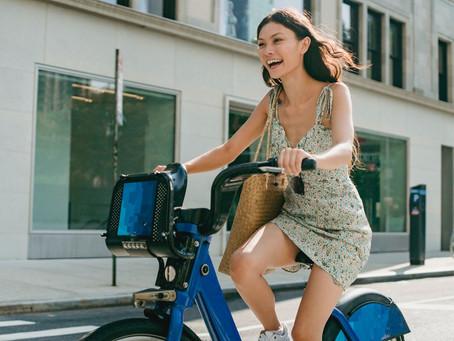 「おとな(みんな)の自転車教室」参加者様の声 ご紹介します