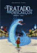 O Tratado dos Pés Descalços - Capa PNG (