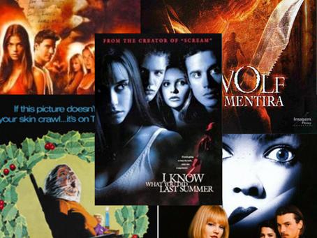 """Cinco filmes que farão você ler """"Os Silenciados"""" de J. R. Ramos"""