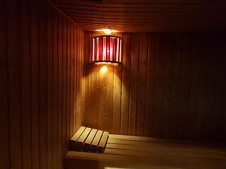 Sauna privé sauna Haaksbergen