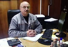 Малахов Валерий Алексеевич