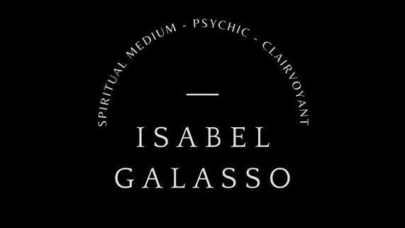 Isabel Galasso spiritual medium psychic clairvoyant sydney australia