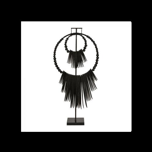 Ketting standaard - Binti zwart