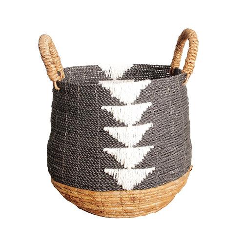 Mand - Basket tribal